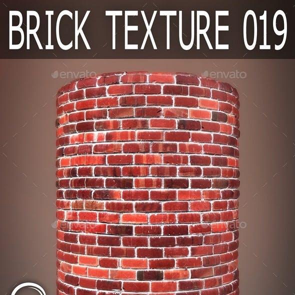 Brick Textures 019