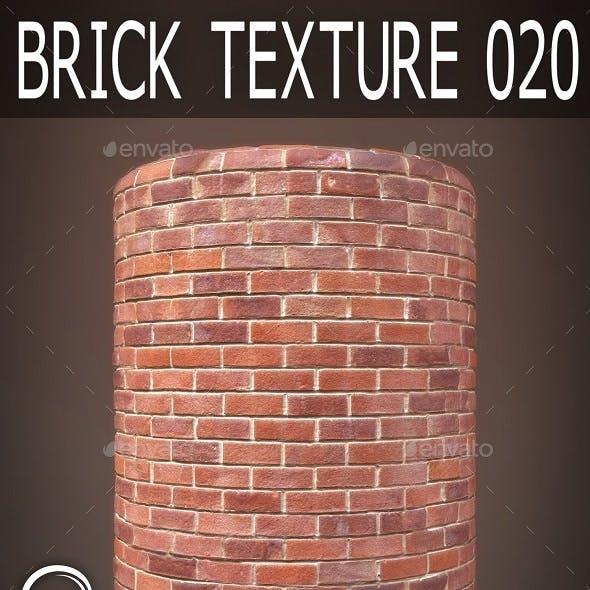Brick Textures 020
