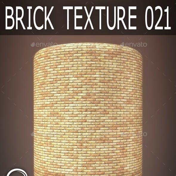 Brick Textures 021