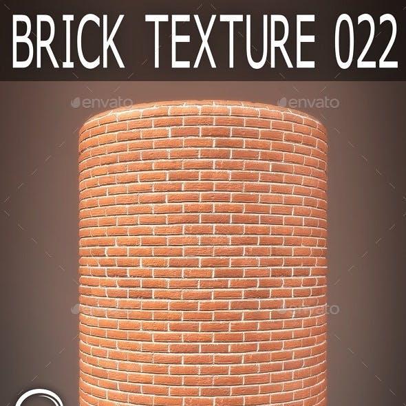 Brick Textures 022