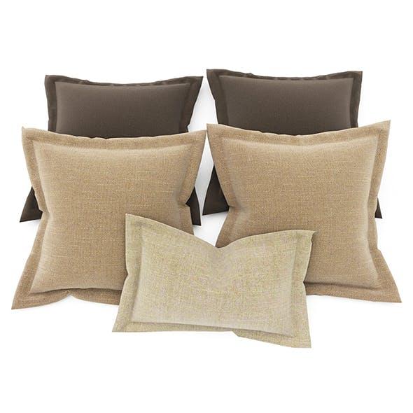 Pillows color 90