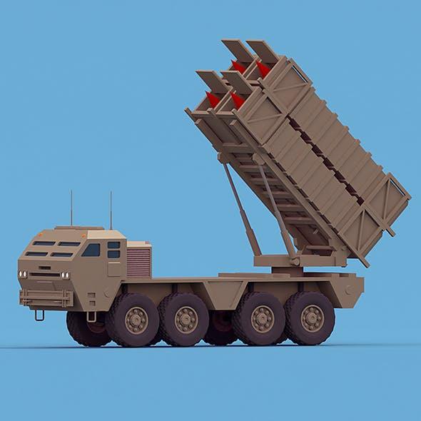 Patriot System Truck