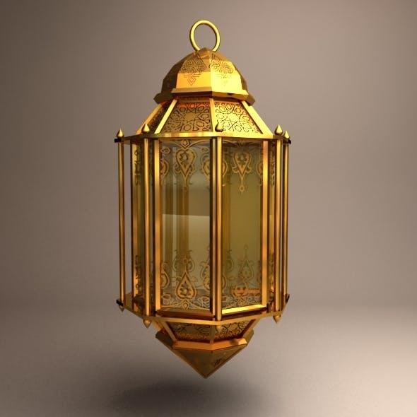 ramadan Lantern2
