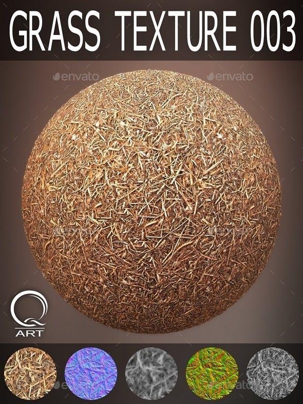Grass Textures 003 - 3DOcean Item for Sale