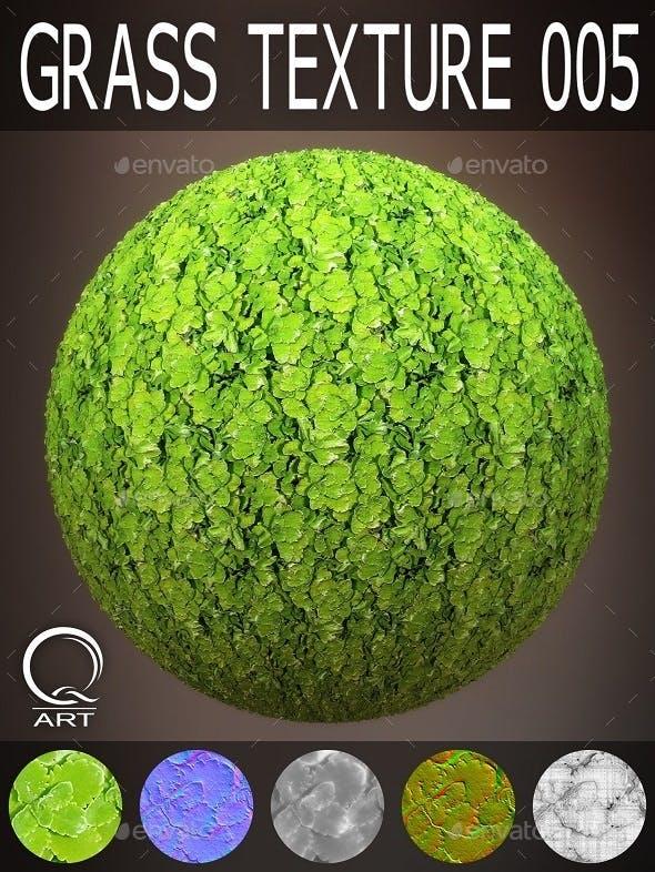 Grass Textures 005 - 3DOcean Item for Sale