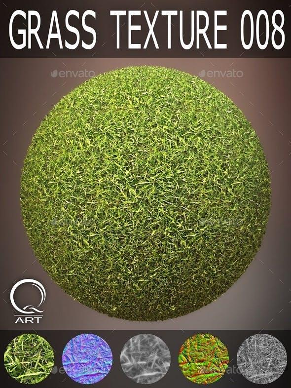 Grass Textures 008 - 3DOcean Item for Sale