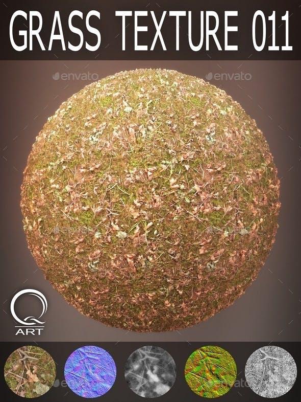 Grass Textures 011 - 3DOcean Item for Sale