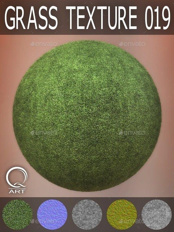 Grass Textures 019 - 3DOcean Item for Sale