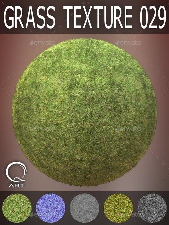 Grass Textures 029 - 3DOcean Item for Sale
