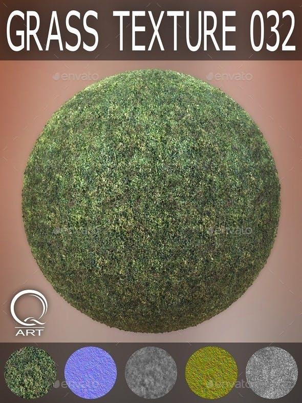 Grass Textures 032 - 3DOcean Item for Sale
