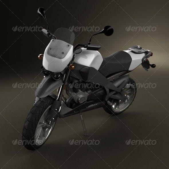 Sport Bike 2 - 3DOcean Item for Sale