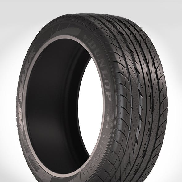 Automotive Tire