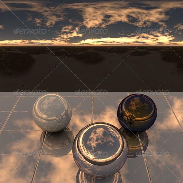 Desert11 - 3DOcean Item for Sale