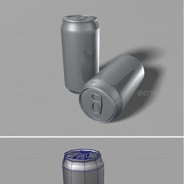 Drink Tin