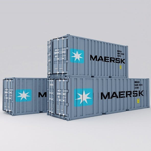 Container 40 ft
