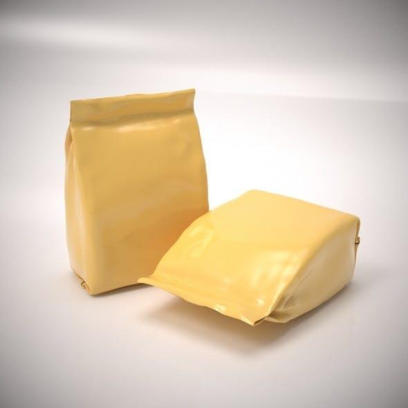 Food packaging v 1 - 3DOcean Item for Sale
