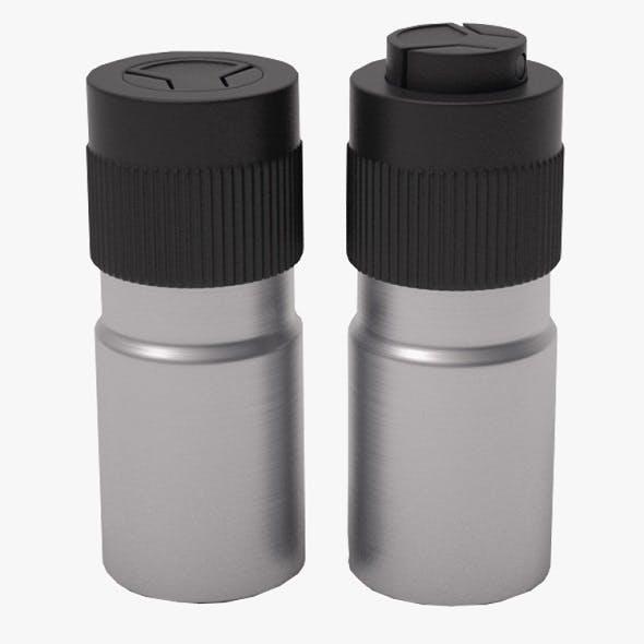 Deodorant - 3DOcean Item for Sale