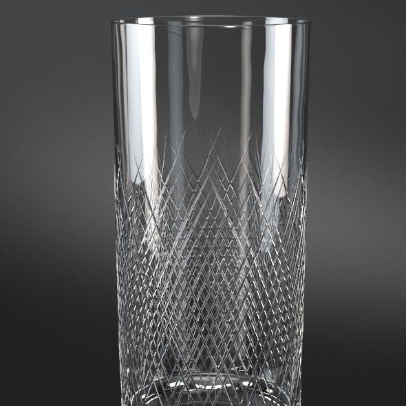 Longdrink Large Glass