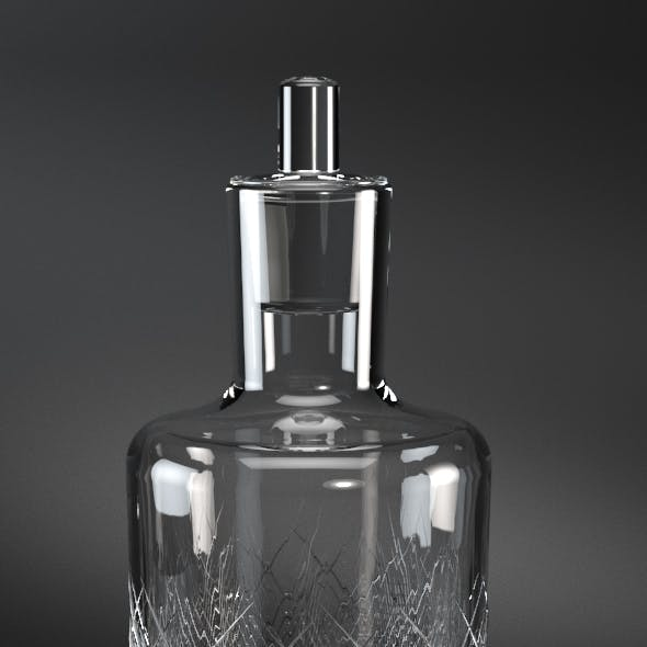 Whisky Carafe