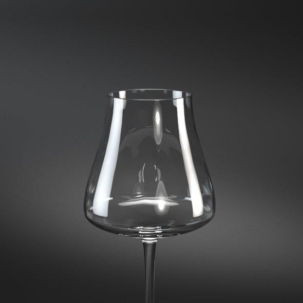 Chardonnay Red Wine Glass