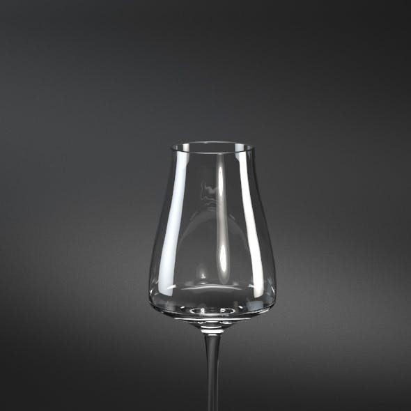 Sauternes White Wine Glass