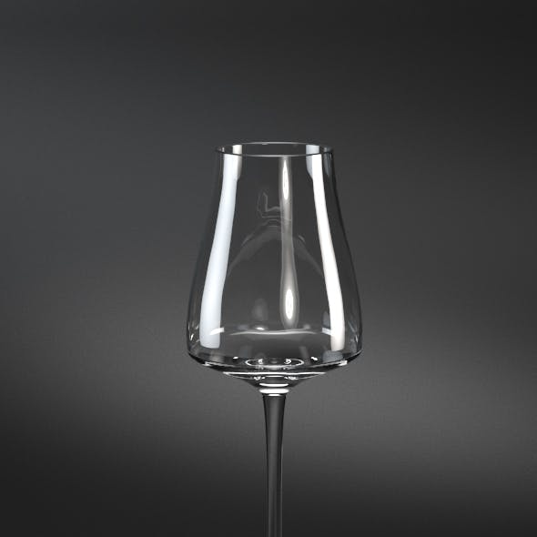 Riesling White Wine Glass