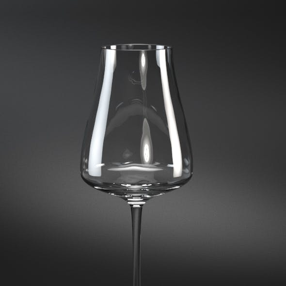 Rioja Red Wine Glass