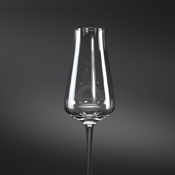 Sekt Wine Glass