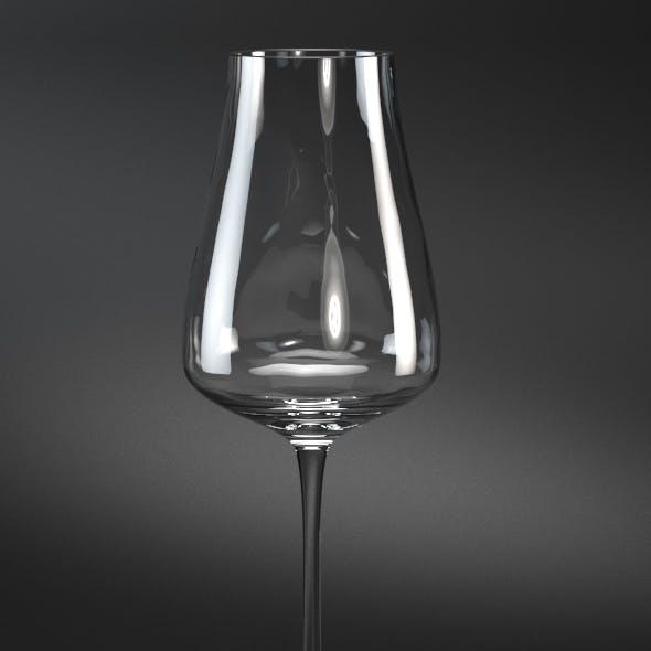 Shiraz Red Wine Glass
