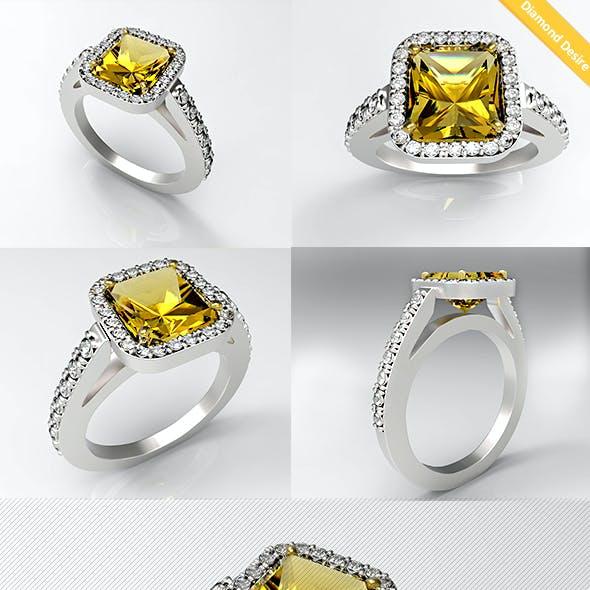 Diamond Ring 5