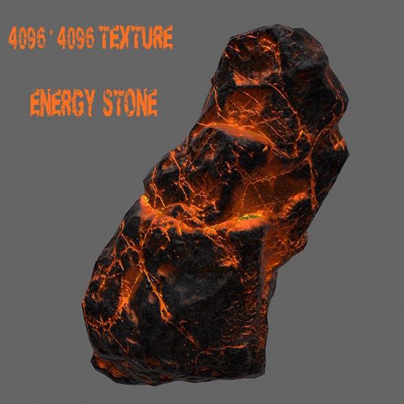 Glowing_Rock