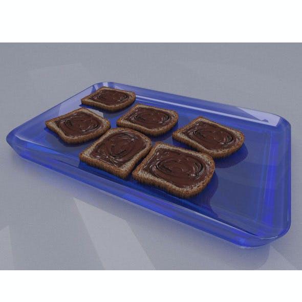 Toast & Chocolate