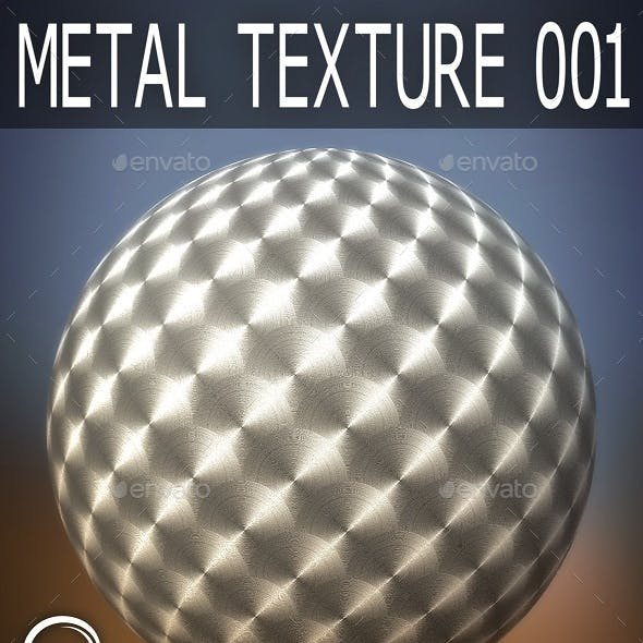Metal Textures 001