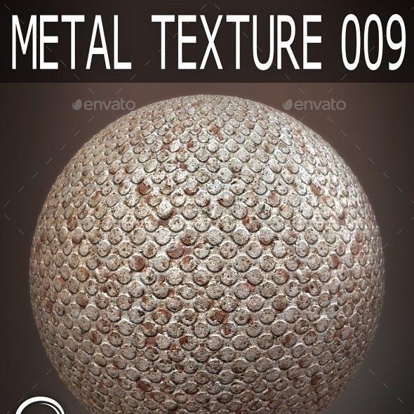 Metal Textures 009