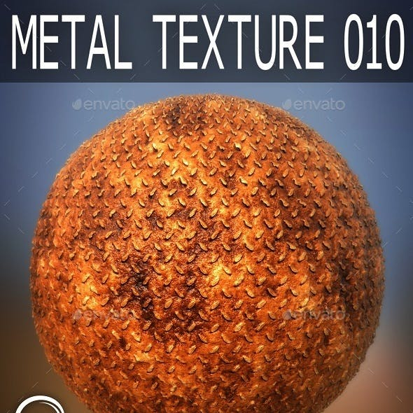 Metal Textures 010