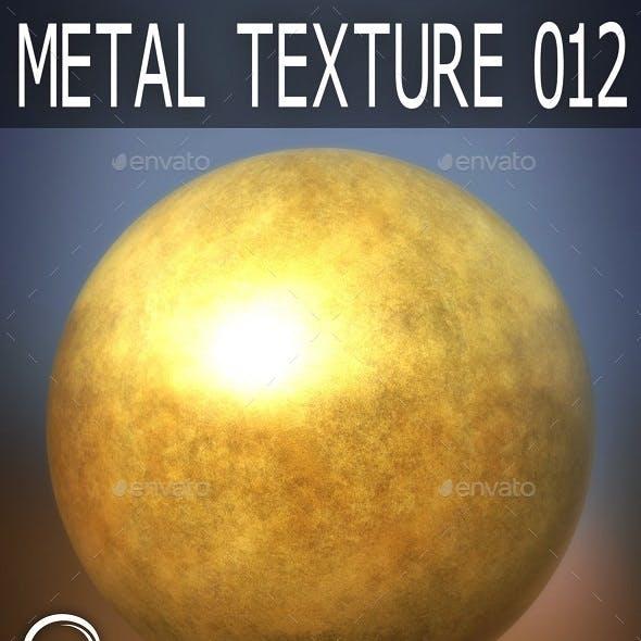 Metal Textures 012