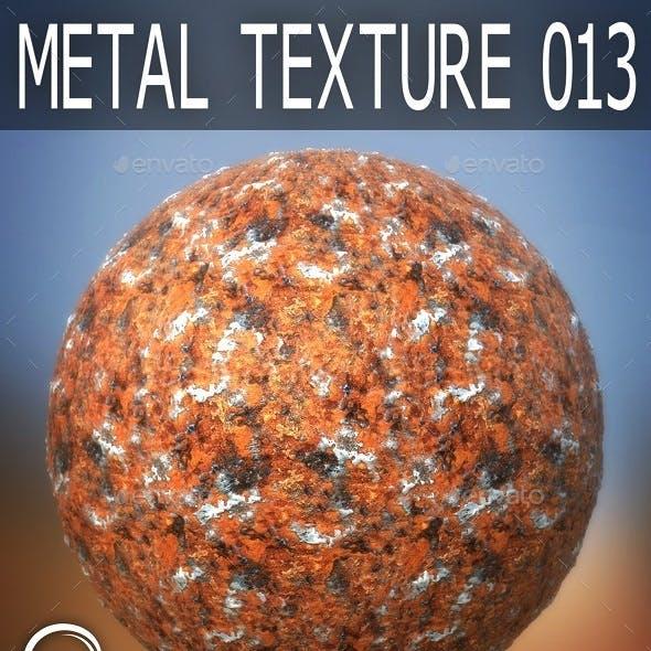 Metal Textures 013