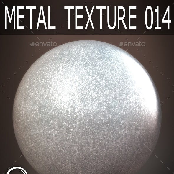 Metal Textures 014
