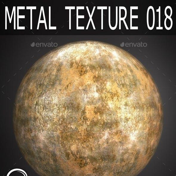 Metal Textures 018