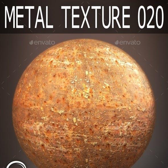 Metal Textures 020