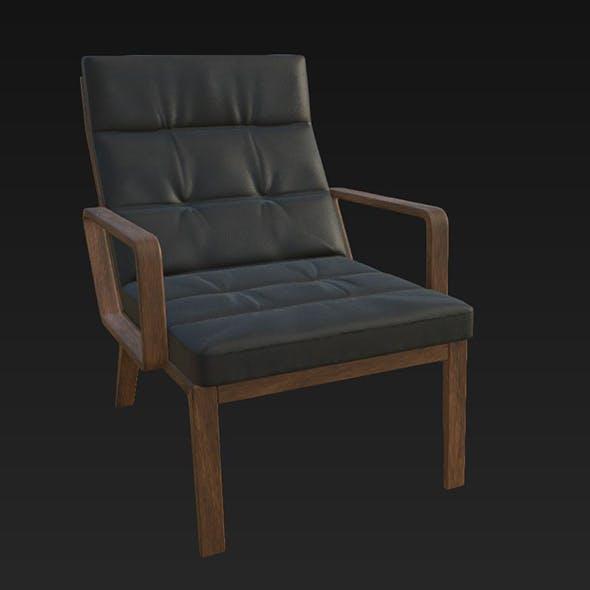Andoo Lounge Armchair