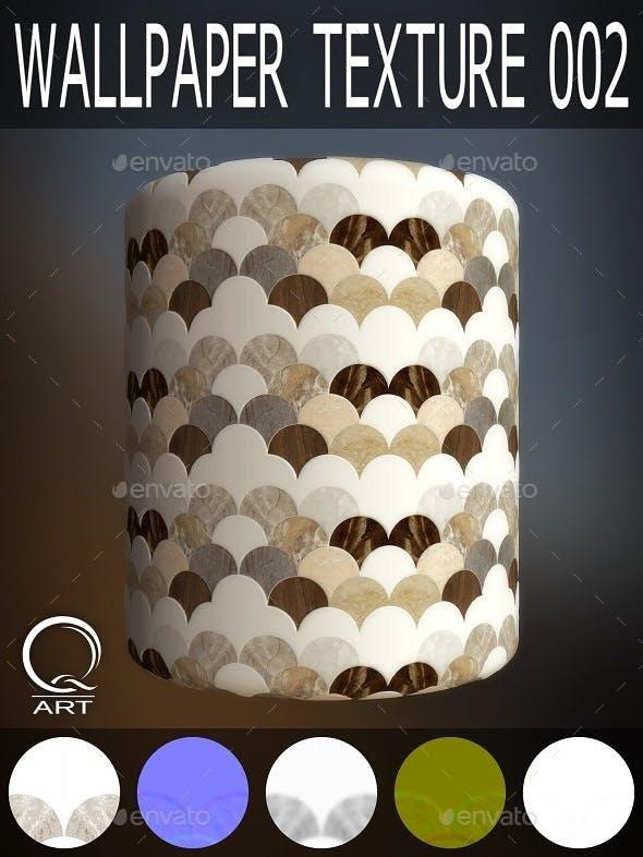 Wallpaper Textures 002 - 3DOcean Item for Sale