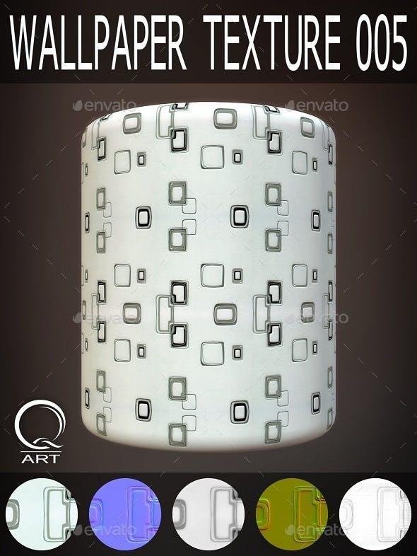Wallpaper Textures 005 - 3DOcean Item for Sale