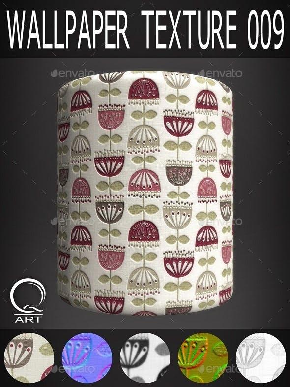 Wallpaper Textures 009 - 3DOcean Item for Sale