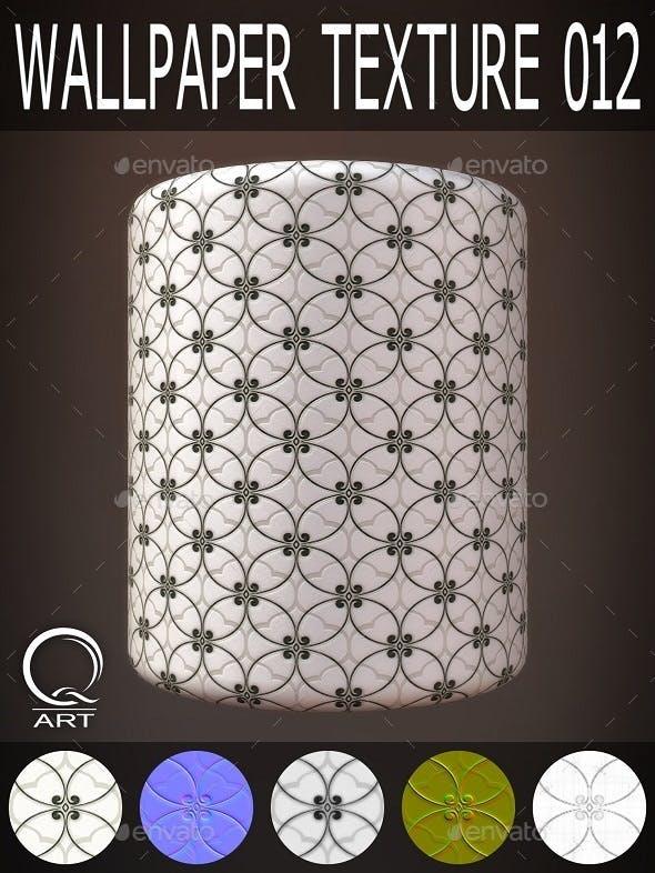 Wallpaper Textures 012 - 3DOcean Item for Sale