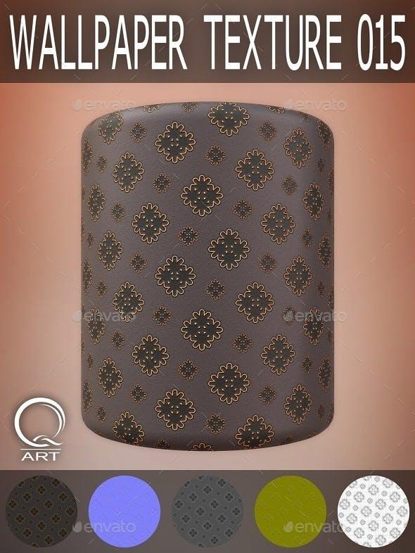 Wallpaper Textures 015 - 3DOcean Item for Sale