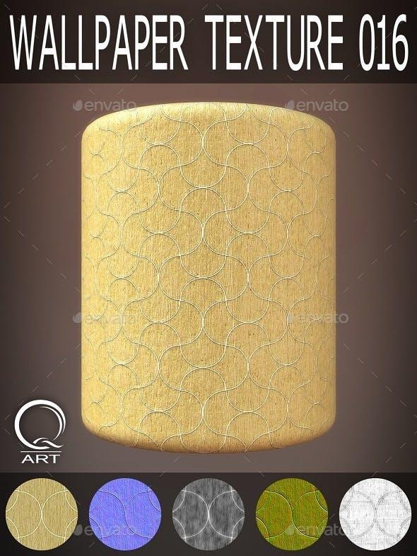 Wallpaper Textures 016 - 3DOcean Item for Sale