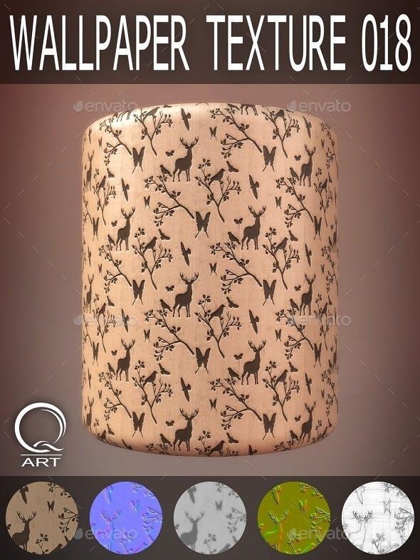 Wallpaper Textures 018 - 3DOcean Item for Sale