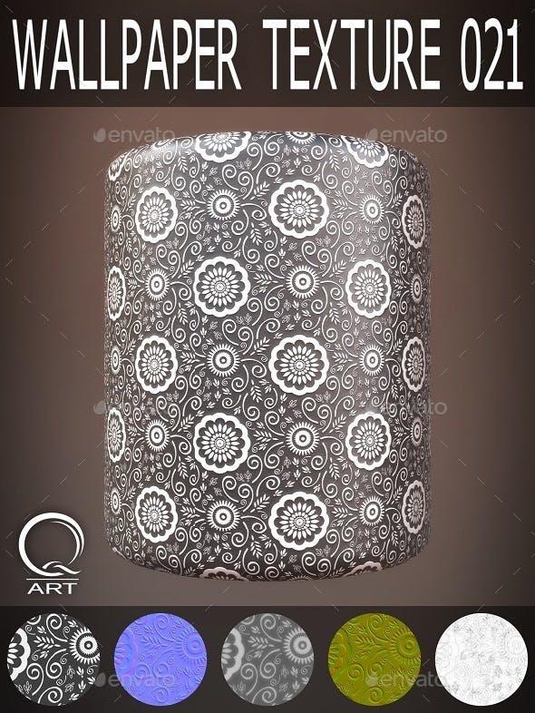 Wallpaper Textures 021 - 3DOcean Item for Sale