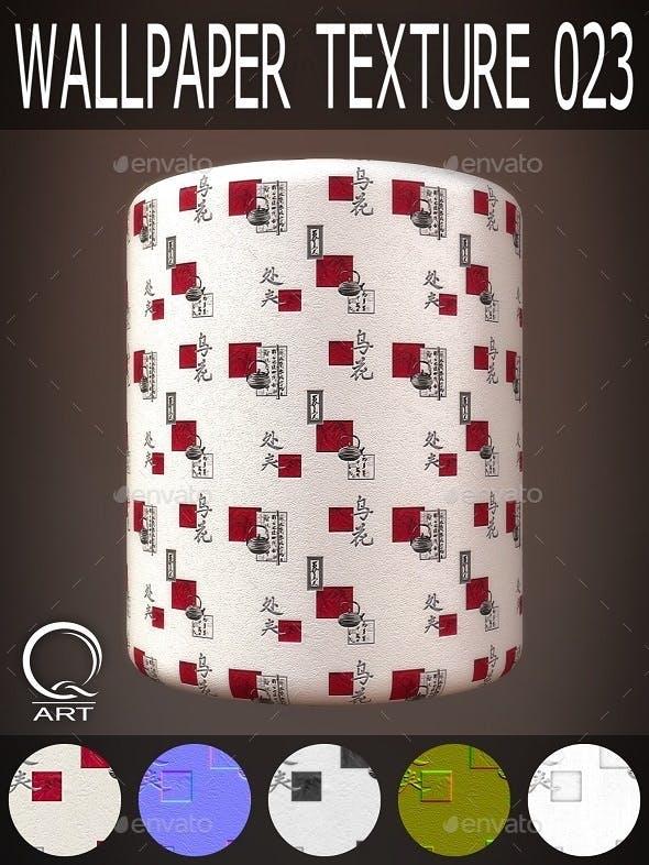 Wallpaper Textures 023 - 3DOcean Item for Sale